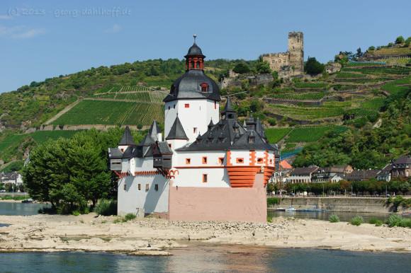 Burg Pfalzgrafenstein - Bild Nr. 201309060808