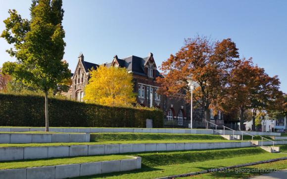 Bingen Museum am Strom - Bild Nr. 201510111058