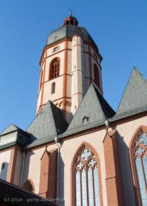 St. Stephan zu Mainz - Bild Nr. 201301120029
