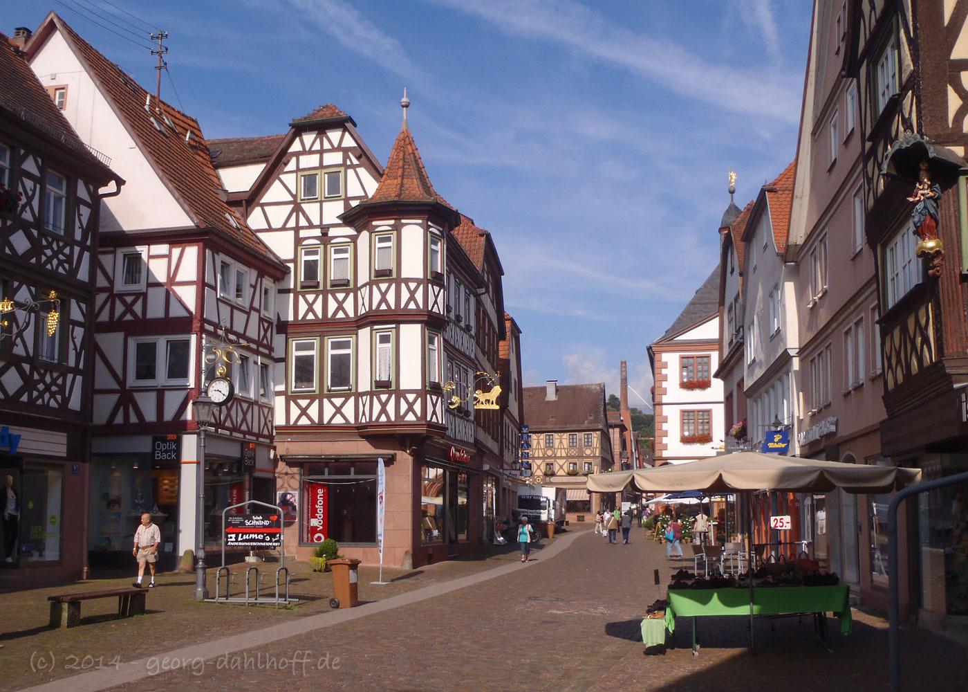 Schneewittchenstadt lohr georg dahlhoff fotografie for Heimbach lohr am main