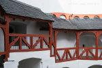 Pfalzgrafenstein: Wehrgänge - Bild Nr. 201409271344
