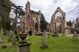 Dryburgh Abbey - Bild Nr.