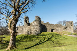 Old Inverlochy Castle - Bild Nr. 201503154429