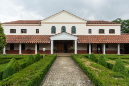 Villa Borg: Das Herrenhaus - Bild Nr. 201507194729