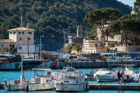 Port de Sóller - Bild Nr. 201603023908