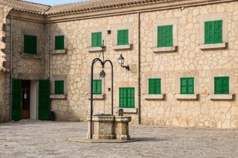 Santuari de Cura - Bild Nr. 201603033990