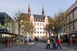 Alte Universität Mainz - Bild Nr. 201604021150