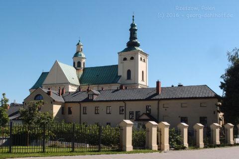 Basilika der Himmelfahrt der Jungfrau Maria - Bild Nr. 201608281216