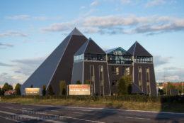 Pyramide Mainz - Bild Nr. 201610020870
