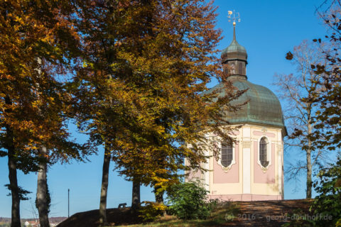 201610315495 - Josefskapelle, Sigmaringen